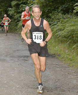 Phil Robinson