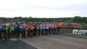 Otley 10-Mile start