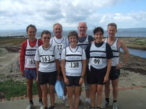 2008 OtleyAC on tour