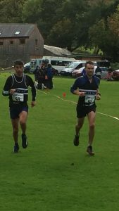 Hodgson Brothers Mountain Relay @ Show Field | Patterdale | England | United Kingdom
