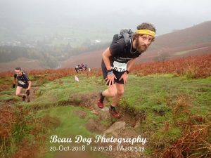 British Fell Relays 2019 @ Bamford | England | United Kingdom