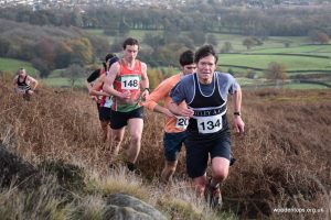 Burley Moor Run @ Burley in Wharfedale | Burley in Wharfedale | England | United Kingdom