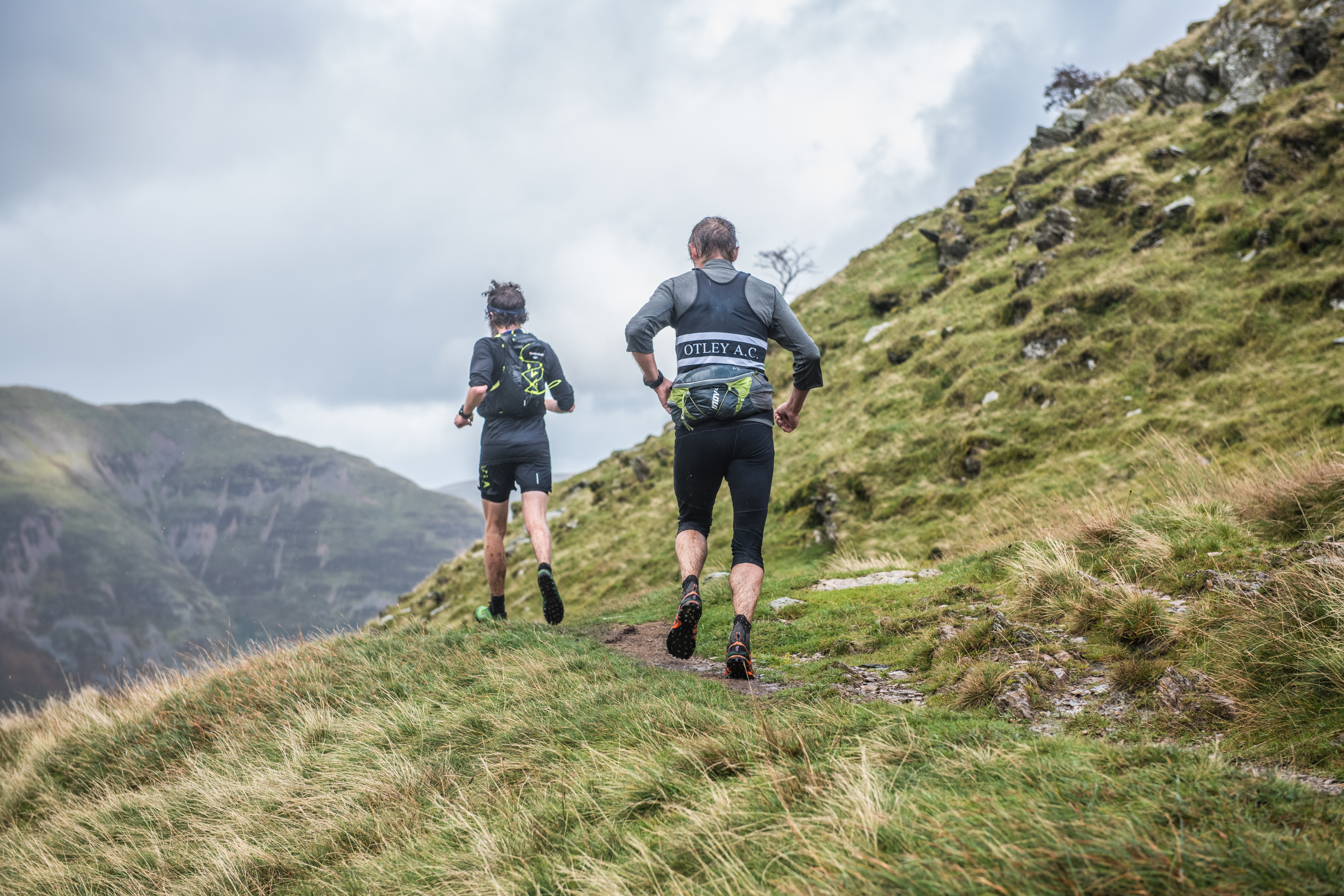 Sunday 3rd October – Hodgson Brothers Mountain Relay